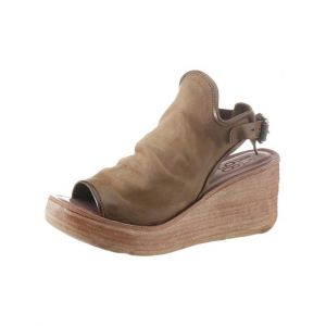 A.S.98 Sandales Airstep / NOA - Couleur 36,37,38,39,40,41 - Taille Marron