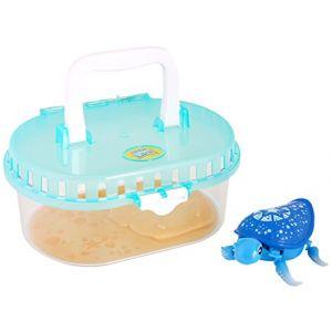 Kanaï Kids Little Live Pets Aquarium Stella la Tortue Magique