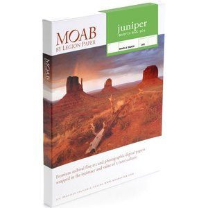 Moab Juniper Baryta Rag 305 A4