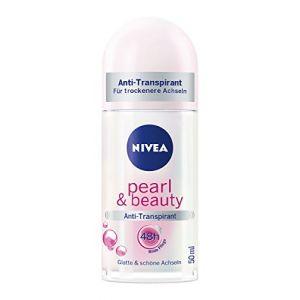 Nivea Pearl & beauty - Déodorant anti-transpirant 48h