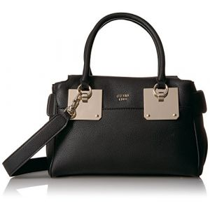 Guess Hwvg6854050, Sacs portés main femme, Noir (Nero), 14x20x29 cm (W x H L)