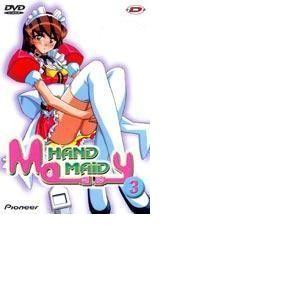 Hand Maid May - Volume 3