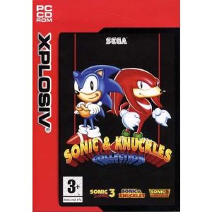 Sonic and Knuckles Collection [PC]
