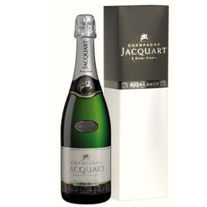 Jacquart Champagne extra brut