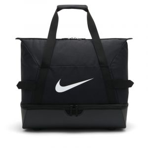Nike Grande Taille - Sac de sport pour le football Academy Team Hardcase - Noir - Taille ONE SIZE - Unisex