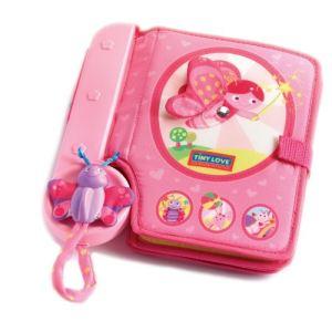 Tiny Love Livre électronique Princesse