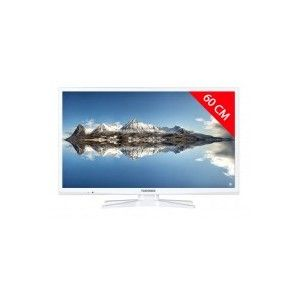 Telefunken S24B01NC16 - TV LED 60 cm