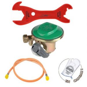 Comap Kit d'installation gaz barbecue butane 6-10 kg
