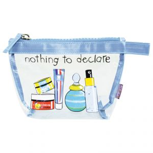 Incidence Trousse Krystal Nothing to declare taille S