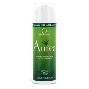 Aurea Gel pur à l'Aloe Vera