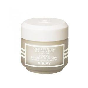 Sisley Crème réparatrice au beurre de karité jour et nuit toutes peaux - 50 ml