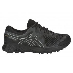 Asics Women´s Gel-Sonoma 4 GTX - Chaussures multisports taille 37.5, noir