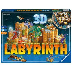 Ravensburger Labyrinthe 3D