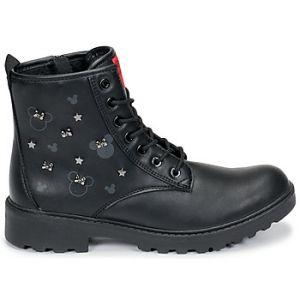 Geox Boots enfant CASEY - Couleur 36,37,38,39 - Taille Noir
