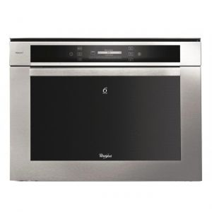 Whirlpool AMW869IXL - Micro-ondes encastrable avec fonction Grill