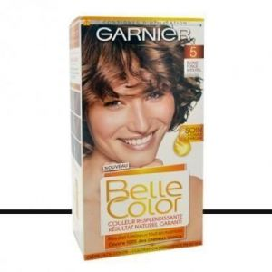 Garnier Belle Color - Coloration permanente Blond - 05 Blond foncé naturel