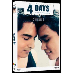 4 Days - De Adolfo Alix Jr.