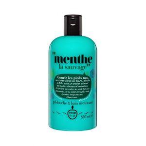 Energie Fruit Menthe la sauvage - Gel douche & bain moussant