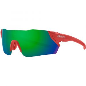 Smith Lunettes de soleil Attack - One Size Matte Red Rock