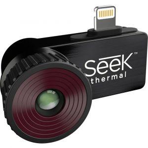 Seek Thermal CompactPRO FF Lightning Caméra thermique -40 à +330 °C 320 x 240 pixels 15 Hz