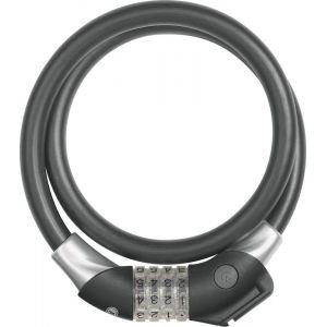 Abus Câble antivol de vélo - à combinaison - Raydo Pro 1440/85 + support TexKF