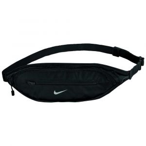 Nike Capacity Waistpack 2.0 Ceinture / porte dossard Noir - Taille TU