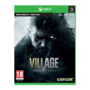 Resident Evil VIllage (Xbox Series X) [XBOX One, Xbox Series X|S]
