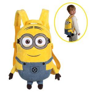 Gipsy Sac à dos pour enfant les Minions