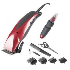Black Pear BTN 367 - Kit tondeuse électrique nez, oreilles et cheveux