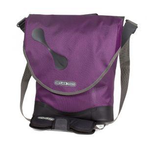 Ortlieb Sacoche City-Biker QL2.1 F7608 - Violet