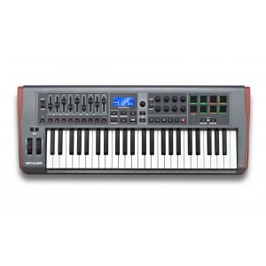 Novation Impulse 49 - Clavier MIDI USB 49 touches