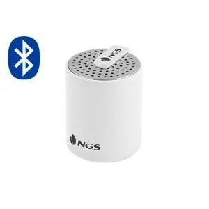 NGS Roller mini - Enceinte Bluetooth
