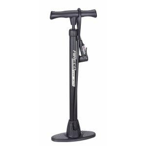 AirEco BFP 11 Pompe à vélo noir Pompes à pied