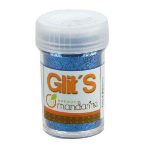 Avenue mandarine Paillettes Glit's (14 g)