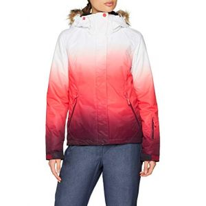 Roxy Jet Ski SE - Veste de snow pour Femme - Rose