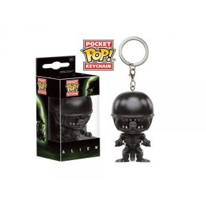 Funko Porte-clé Alien Queen Pocket Pop!