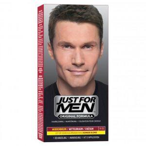 Just for Men Châtain - Coloration cheveux pour homme