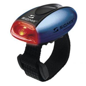 Sigma  -40% r?duction  Micro lampe LED arri?re bleu 2014 bleu Accessoires vélo Eclairage Lampe arri?re  -40% r?duction 