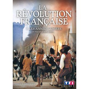 La Révolution Française - Partie 1 : Les Années Lumières