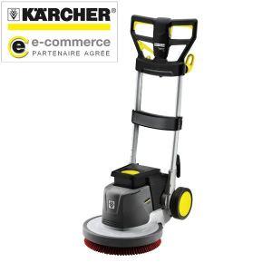 Kärcher BDS 43/Duo C Adv - Monobrosse 1400W