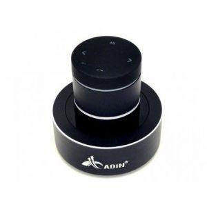 Adin S8BT - Haut Parleur à vibrations Bluetooth NFC main libres 26W