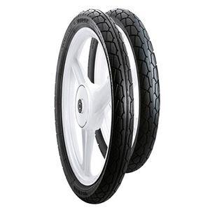 Dunlop 2.50-17 38L TT D 104 F