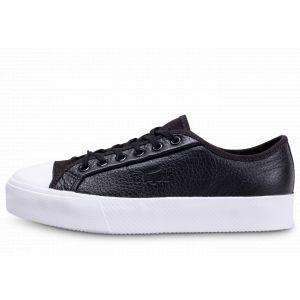 Lacoste Chaussures Ziane Plus Femme - Couleur 36,37,38,39,40 - Taille Noir