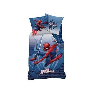 Parure de lit Spider-Man 3 pièces