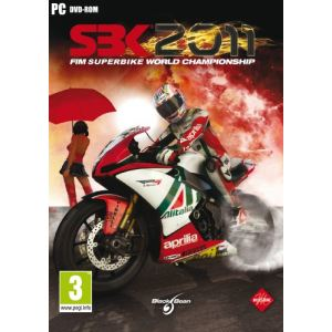 SBK 2011 : Superbike World Championship [PC]
