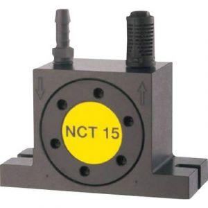 Netter Vibration Vibrateur à turbine NCT 1 Fréquence nominale (à 6 bar) 40500 Hz 1/8 1 pc(s)