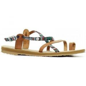 Cool shoe Sandales Ethnique Femme