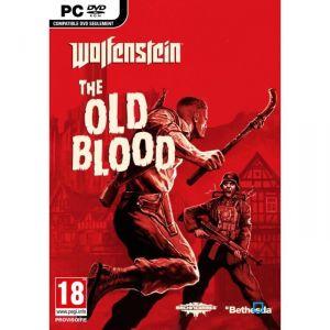 Wolfenstein : The Old Blood - Stand-Alone [PC]