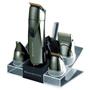 Remington PG400 - Tondeuse rechargeable multifonction cheveux et barbe