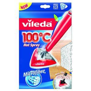 Vileda 146576 - Recharge pour balai pulvérisateur